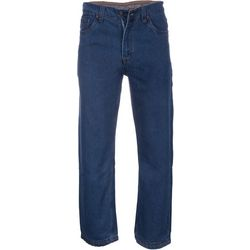 Smith's Workwear Mens 5 Pocket Relaxed Fit Jeans