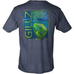 GILLZ Mens Mahi T-Shirt