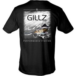 GILLZ Mens Sailfish Circle T-Shirt