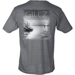 GILLZ Mens Wading Since 2008 T-Shirt