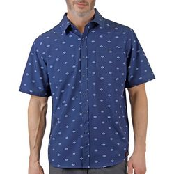Mountain and Isles Ganado Trail Adventure Shirt