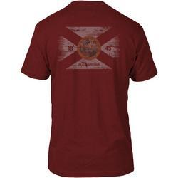 Mens Vintage Flag T-Shirt