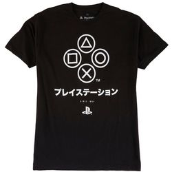 Ripple Junction Mens Naruto Shippuden Graphic T-Shirt