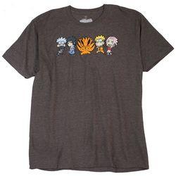 Ripple Junction Mens Naruto Shippuden T-Shirt