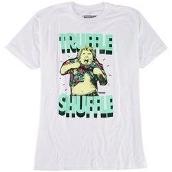 Ripple Junction  Mens GonniesTruffle Shuffle Graphic T-Shirt