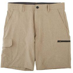 Burnside Mens Hybrid Series Land & Sea Shorts