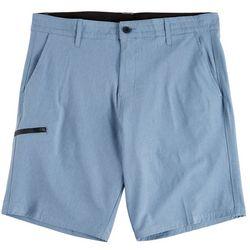 Burnside Mens Flight Hybrid Shorts