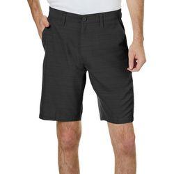 Burnside Mens Hybrid Series Deluxe Shorts