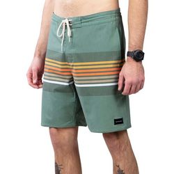 Rip Curl Mens Layday Line Up Boardshorts