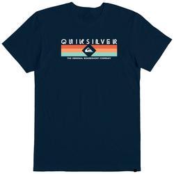 Mens Distant Shore T-Shirt