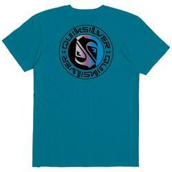 Quiksilver Mens Mellow Phonic T-Shirt T-Shirt