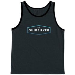 Quiksilver Mens Clear Mind Tank Top