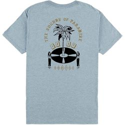 O'Neill Mens Vinyl Short Sleeve T-Shirt