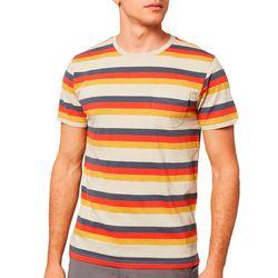 O'Neill Mens Smasher Short Sleeve T-Shirt