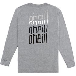 O'Neill Mens Out There Long Sleeve T-Shirt