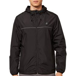 O'Neill Mens Nomadic Windbreaker Jacket
