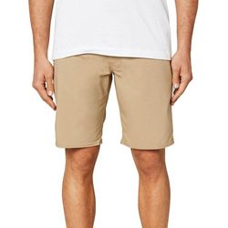 O'Neill Mens Stockton Hybrid Shorts