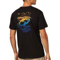 O'Neill Mens Chase It Short Sleeve T-Shirt