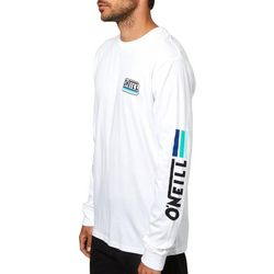 O'Neill Mens Ride On Long Sleeve T-Shirt
