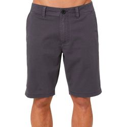 O'Neill Mens Jay Chino Shorts