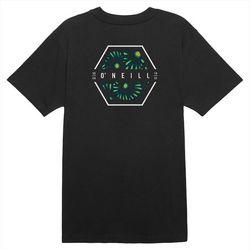 O'Neill Mens Phil Short Sleeve T-Shirt
