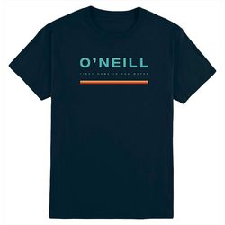 O'Neill Mens Arrow Head Short Sleeve T-Shirt