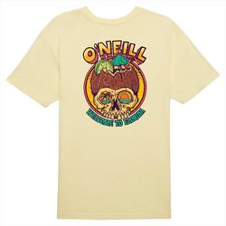 O'Neill Mens Coco Florida Short Sleeve T-Shirt