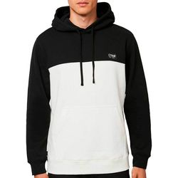 O'Neilll Mens Colorblock Mitchell Pullover Hoodie