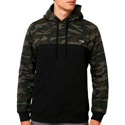 O'Neill Mens Camo Mitchell Pullover Hoodie
