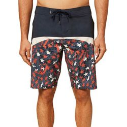 O'Neill Mens Tropical Hyperfreak Boardshorts