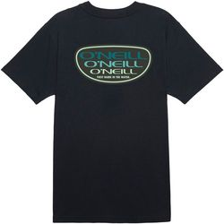 O'Neill Mens Supersuit Short Sleeve T-Shirt
