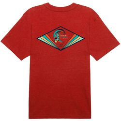 O'Neill Mens Rays Short Sleeve T-Shirt