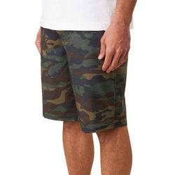 O'Neill Mens Reserve Camo Hybrid Shorts