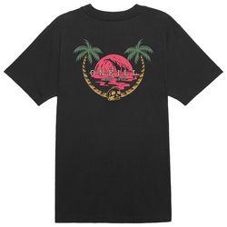 O'Neill Mens Paradise Short Sleeve T-Shirt