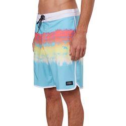 O'Neill Mens Cruzer Daydreamer Boardshorts