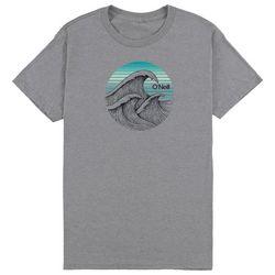 O'Neill Mens Proof Short Sleeve T-Shirt