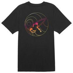 O'Neill Mens Shredder Solid T-Shirt