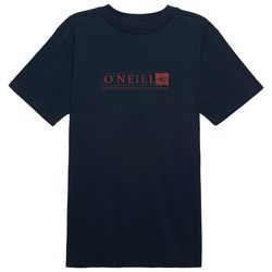 O'Neill Mens Classic Short Sleeve T-Shirt