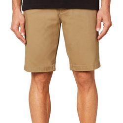 O'Neill Mens Jay Chino Shorts