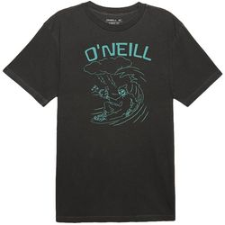 O'Neill Mens Cool Out Short Sleeve T-Shirt