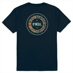 O'Neill Mens Balinese Short Sleeve T-Shirt