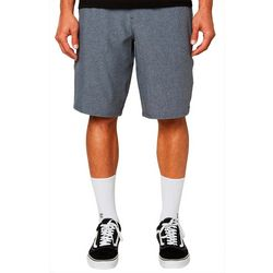 O'Neill Mens Loaded Heathered Hybrid Shorts