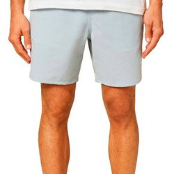 O'Neill Mens Solid Volley Boardshorts