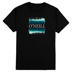 O'Neill Mens Runner Short Sleeve T-Shirt