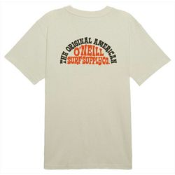 O'Neill Mens Arches Short Sleeve T-Shirt