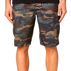 O'Neill Mens Ranger Cargo Camo Shorts