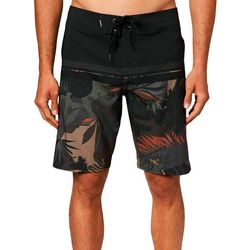 O'Neill Mens Hyperfreak V-Land Boardshorts
