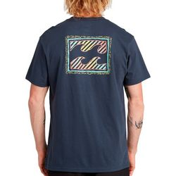Billabong Mens Short Sleeve Nosara T-Shirt