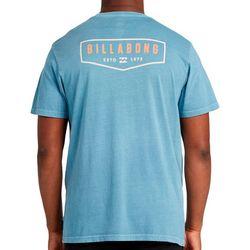 Billabong Mens Short Sleeve General T-Shirt