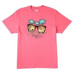 Billabong Mens Short Sleeve Suns Out T-Shirt
